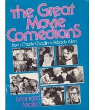 The Great Movie Comedians
