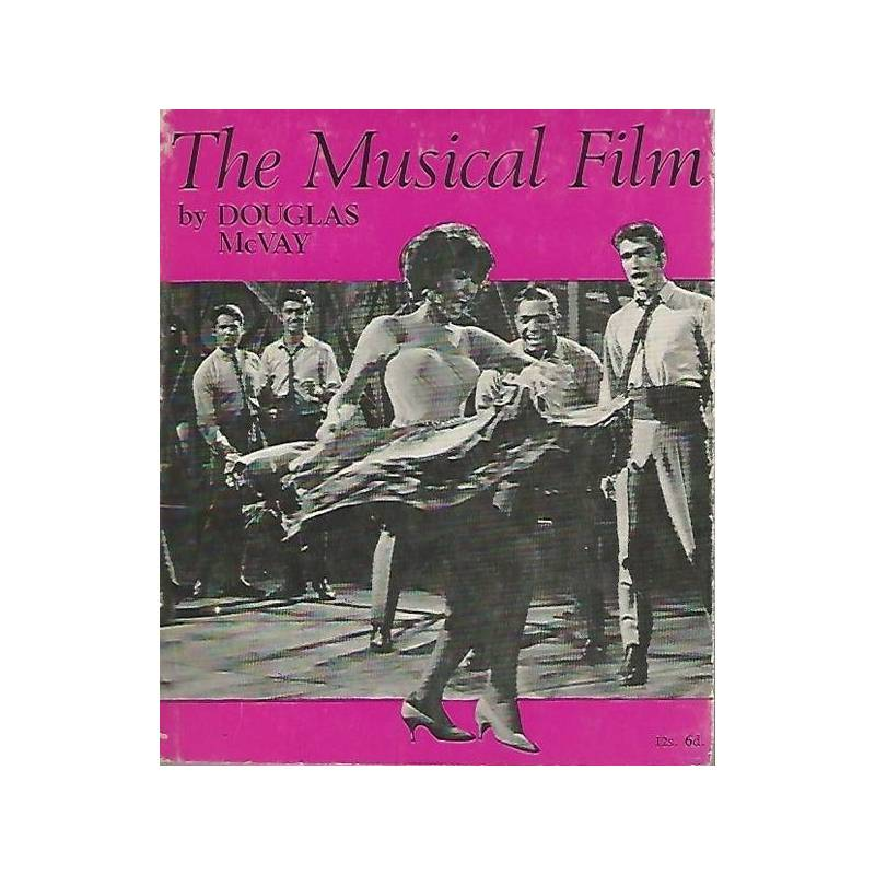 THE MUSICAL FILM