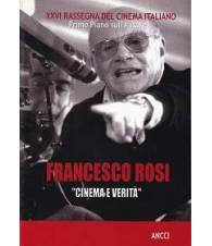Francesco Rosi. `Cinema e verità. XXVI Rassegna del cinema italiano.""