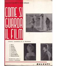 Come si guarda il film