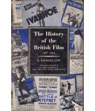The History of the British Film. 1906-1914