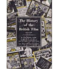 The History of the British Film. 1914-1918