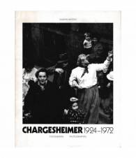 Chargesheimer 1924-1972 Fotografien Photographies