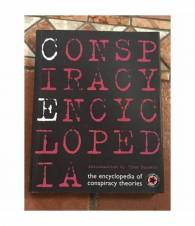 The encyclopedia of conspiracy theories