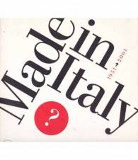 1951 - 2001. Made in Italy?